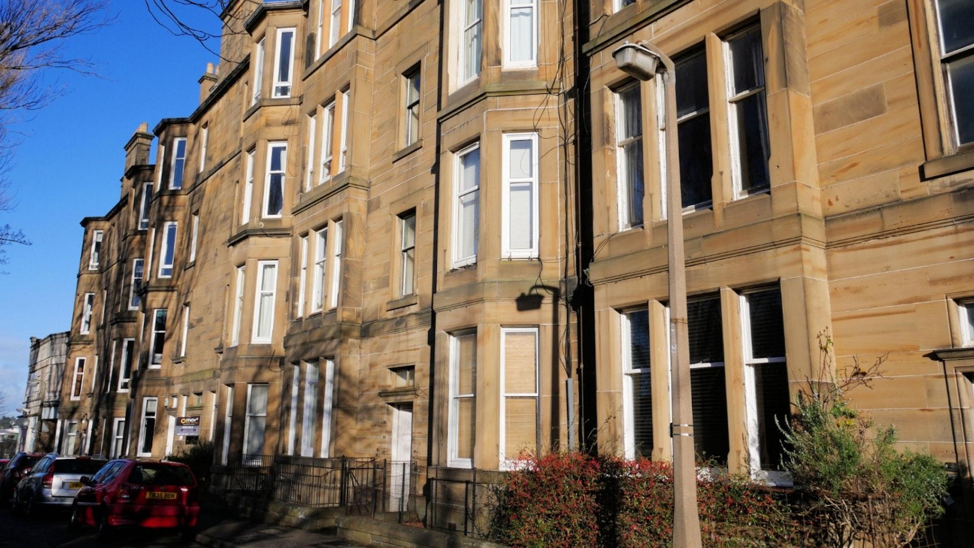 P186: Hermand Terrace, Slateford, Edinburgh