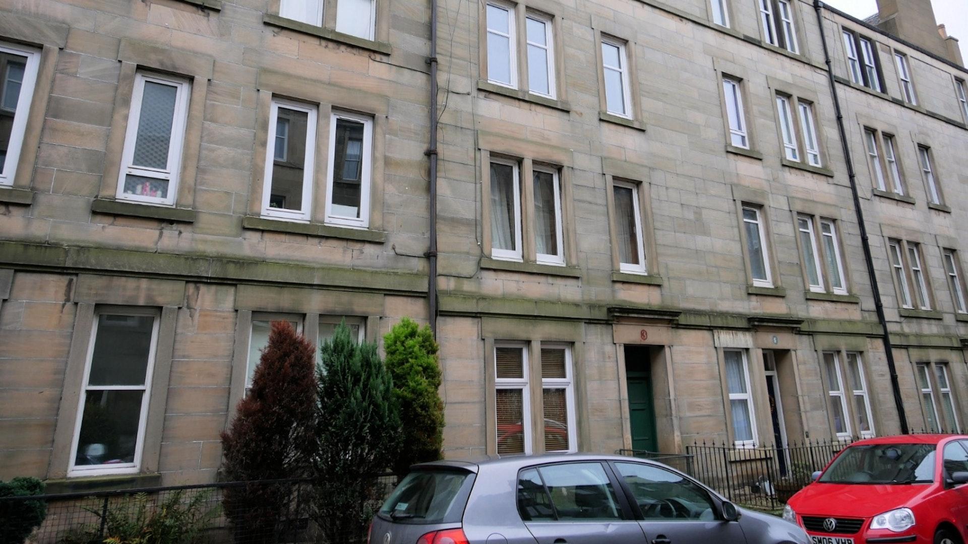 P339: Roseburn Place, Roseburn, Edinburgh